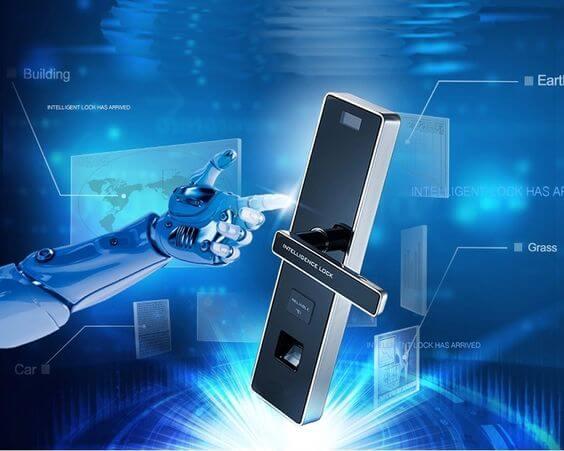 قفل الکترونیکی چه نقشی در زندگی امروز ما دارد
