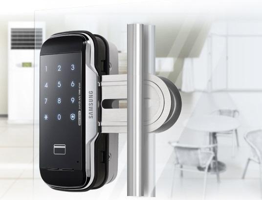 قفل دیجیتال G510