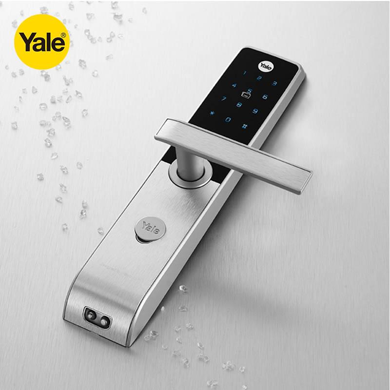 door-password-handle