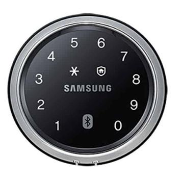 قفل هوشمند سامسونگ مدل SHP-DS700