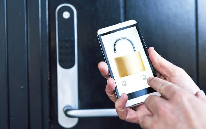ویژگی های مهم در هنگام خرید قفل دیجیتال
