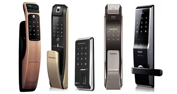 مزایای استفاده از دستگیره دیجیتال