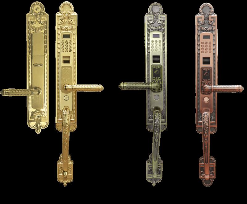 قفل دیجیتال کلاسیک