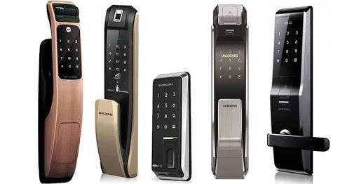 قفل دیجیتالی چیست؟