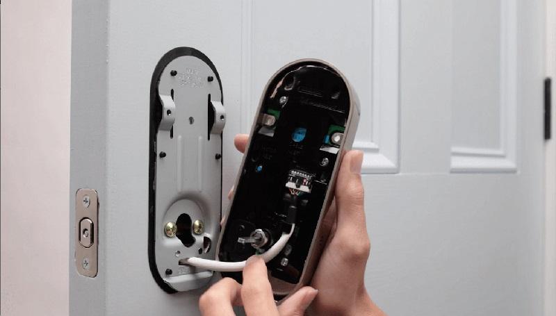سوالات متداول درباره نصب قفل دیجیتال