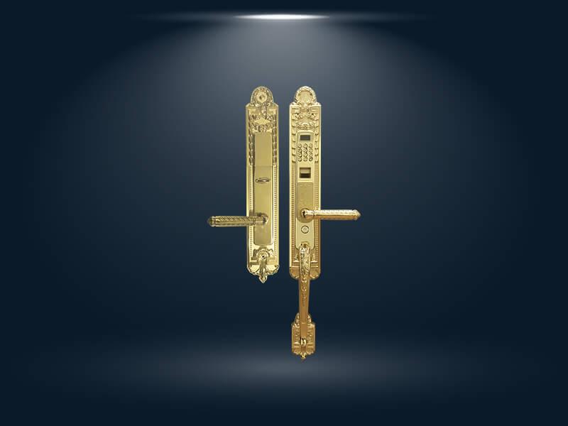 قفل اثر انگشتی کلاسیک