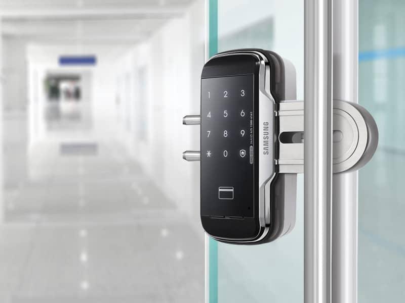 قفل سامسونگ G510