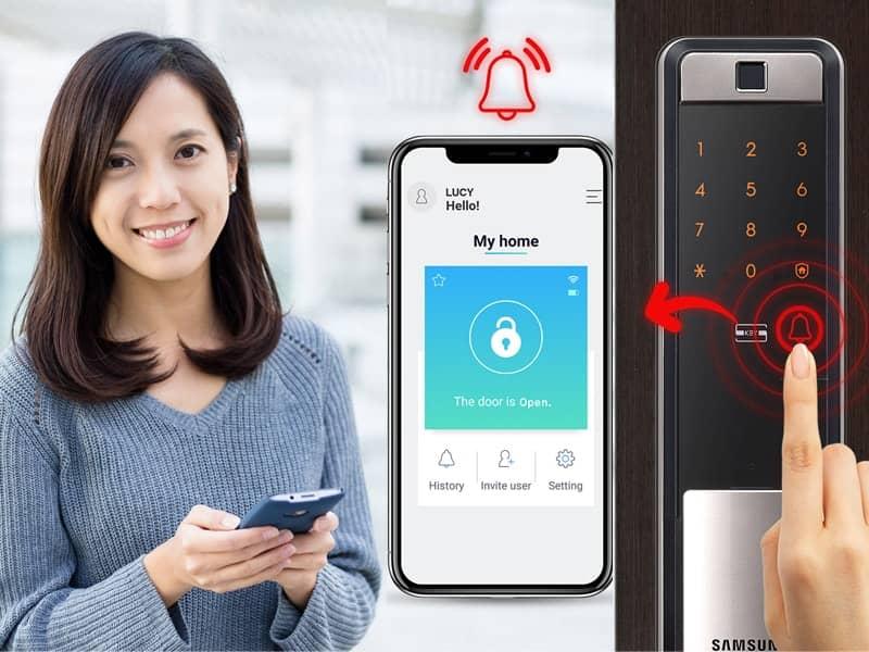 samsung-app