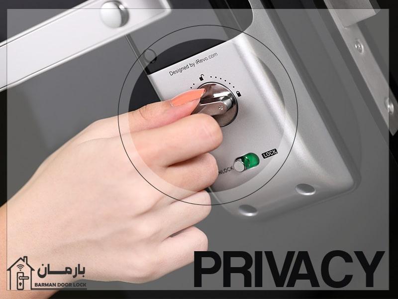 قفل دیجیتال ydm 3109