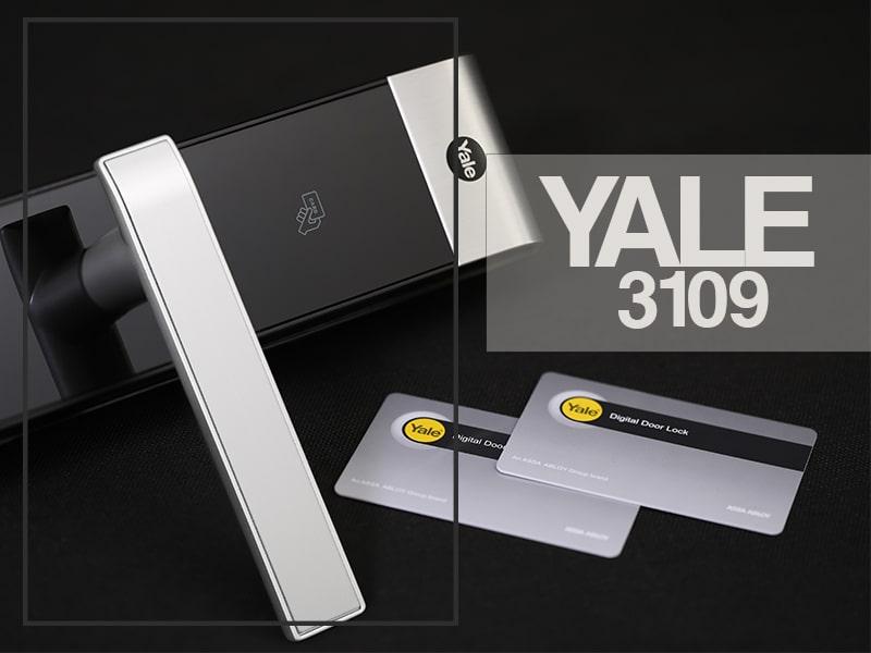 قفل دیجیتال ydm3109