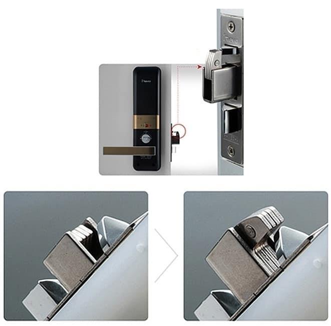 قفل رمزی