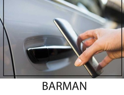 انواع قفل درب خودرو