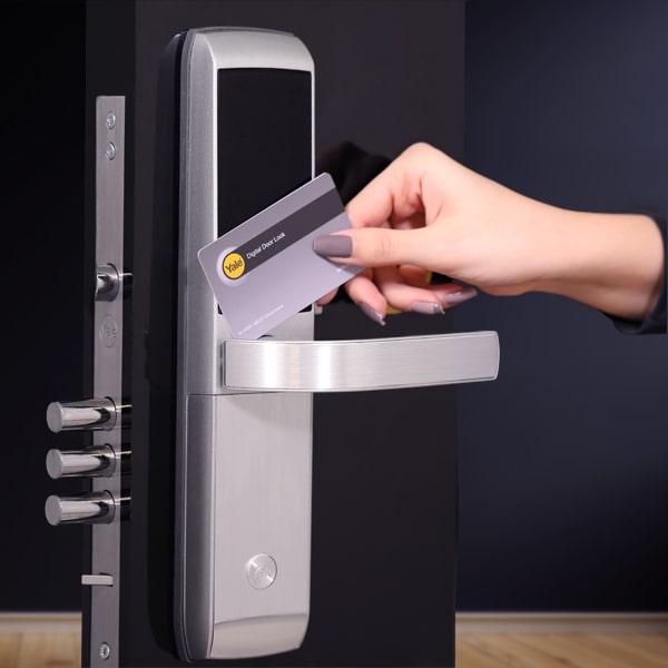 قفل-دیجیتال-سامسونگ