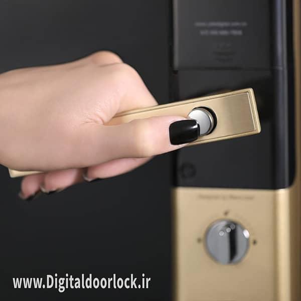 قفل-دیجیتال-یال