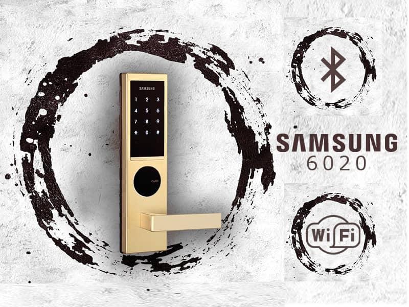 قفل-سامسونگ