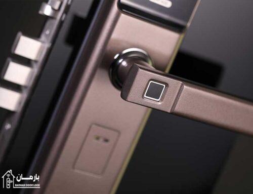 ۶ دلیل برای اینکه از قفل اثر انگشتی استفاده کنیم
